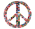 Worldwide peace